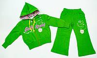 Спортивный костюм для девочки рост 2.3.года, фото 1
