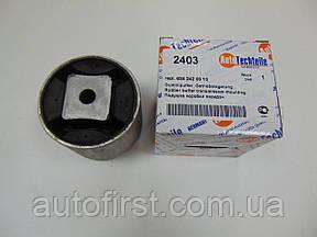 Autotechteile 2403 Подушка КПП Vito 638