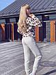 Костюм теплый леопардовый , фото 2