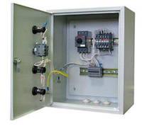 Ящик управления ЯУО-9600, ЯУО-9601, ЯУО-9602
