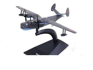 Модель Легендарні літаки (ДеАгостини) БЕ-6 (1:250)