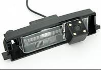 Камера заднего вида штатная для Toyota RAV4 2000-2012, Chery Tiggo Rely X5 A3. , фото 1