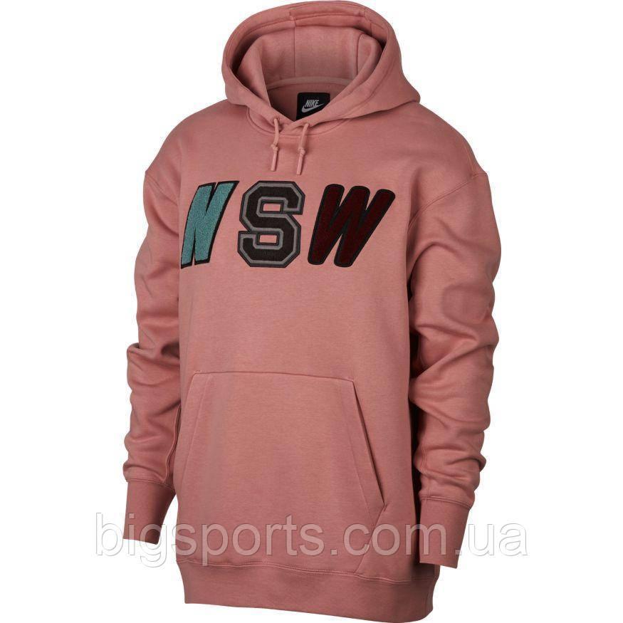 acdfbf83 Кофта муж. Nike M Nsw Hoodie Po Flc (арт. 943573-685) , цена 2 190 ...