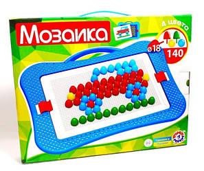 Детская мозаика №6 Технок 3381