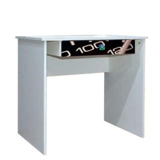 """Письмовий стіл в дитячу Мульті """"Гонки"""" від Світ меблів"""