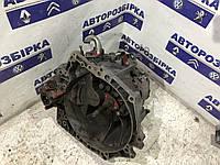 КПП МКПП коробка передач механика механическая 1.6 B9 Пежо Партнер Peugeot Partner