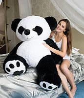 Игрушка панда, плюшевая панда. Медведь панда 200 см. Мягкая игрушка панда