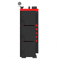 Твердотопливные котлы длительного горения KRAFT серии L мощностью 25 кВт