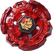 Дзиґа Beyblade Metal L-Drago Red Fang Leone (W105RF BB116D) з пусковим пристроєм