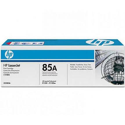 Картридж HP LJ  85A P1102/ 1102w/M1132/M1212nf (CE285A), фото 2