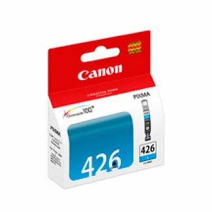 Картридж Canon CLI-426 Cyan (4557B001), фото 2
