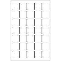 TAB35BL Лоток для монет (ячейка 39*39)