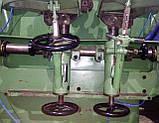Верстат шипорізний для овального типу Bacci TSG 2T, фото 7