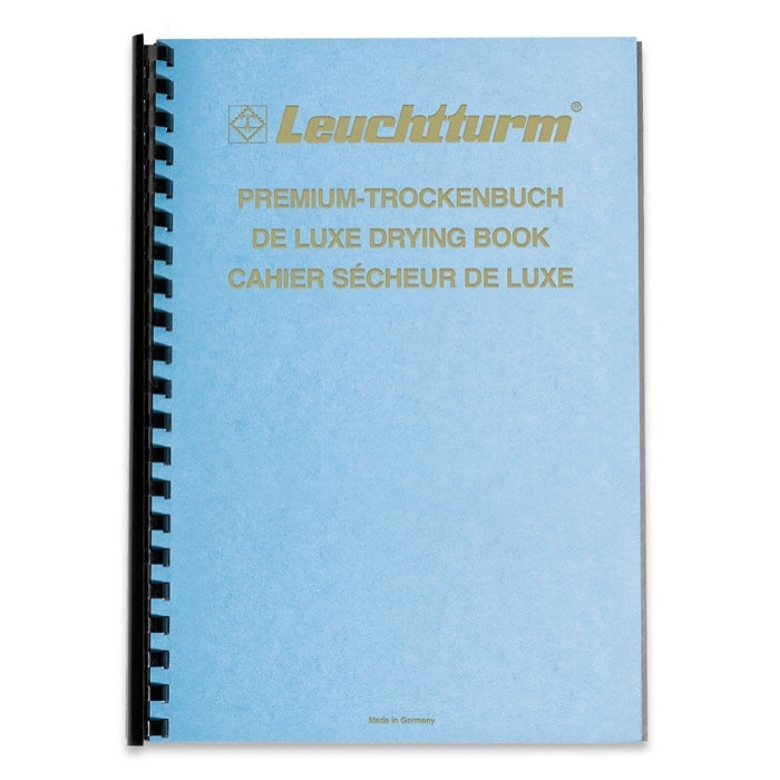 Сушильная книга Leuchtturm, Premium