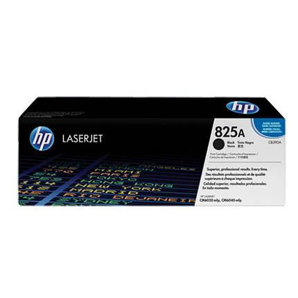 Картридж HP CLJ  825A black, для CM6040/CM6030 series (CB390A), фото 2