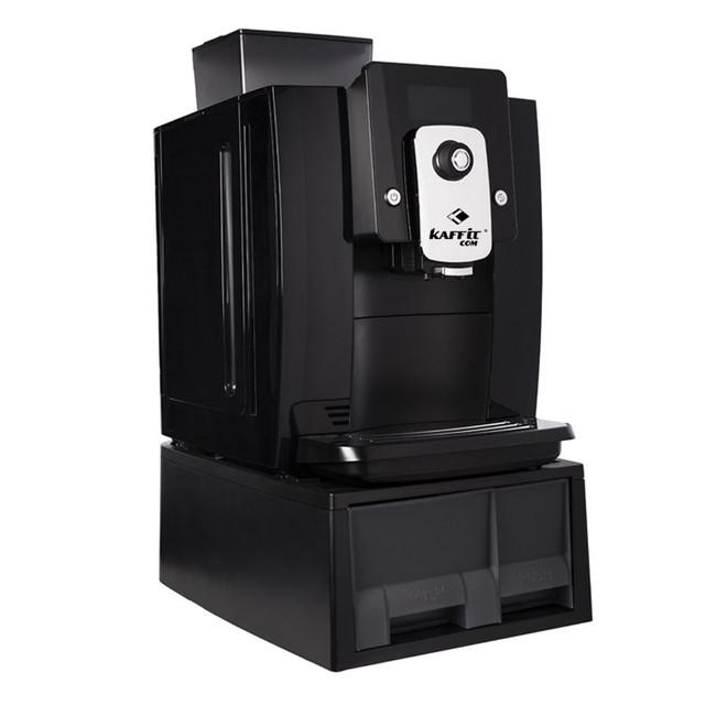 Кофемашина автоматическая Kaffit KFT1601 Pro для офисов и баров купить