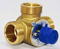 Трехходовой клапан MUТ VDM 3 3000E 1 1/4'' kvs=20 (наруж. резьба)