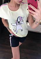 Пижама женская Nicoletta