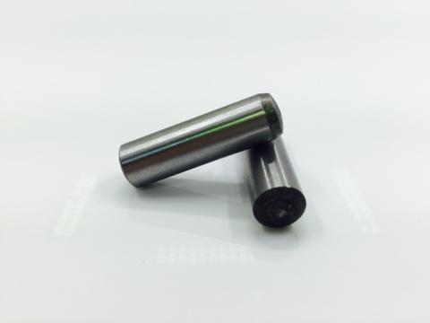 DIN 6325 Штифт цилиндрический закаленный без покрытия