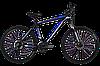 """Алюминиевый , горный , спортивный, хардтейл, байк , велосипед """" TITAN - Grizlly 27,5 """""""