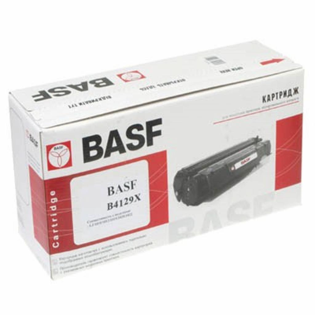 Картридж BASF для HP LJ 5000/5100 (KT-C4129X)