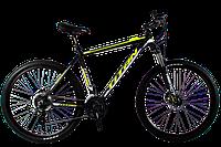 "Велосипед "" TITAN - Grizlly 27,5 "", фото 1"