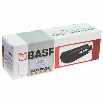 Картридж BASF для Samsung SCX-4520/4720F (B4520), фото 2