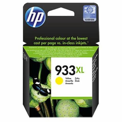Картридж HP DJ No.933XL OJ 6700 Premium Yellow (CN056AE), фото 2
