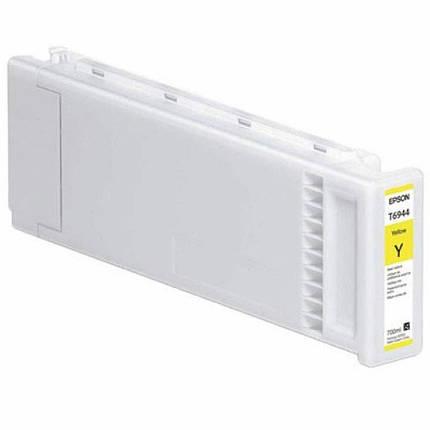 Картридж EPSON SC-T3000/5000/7000 Yellow 700мл (C13T694400), фото 2