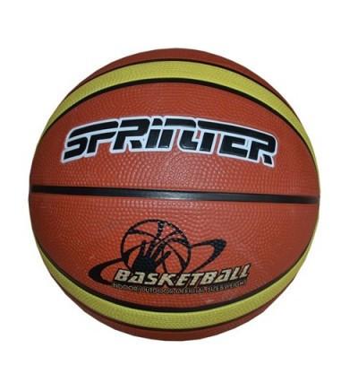 Мяч баскетбольный стандартный № 7