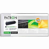 Картридж PATRON HP CLJ CP2025/ CM2320 BLACK Extra (PN-304AKR), фото 3