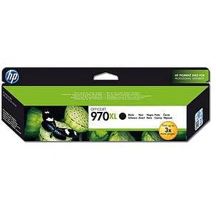 Картридж HP DJ No.970XL OJ Pro X451dw/X476dw/X551dw/ X576dw Black (CN625AE), фото 2