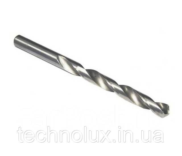 Сверло по металлу Haisser 11.0х94х142мм