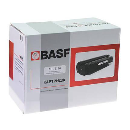 Картридж BASF для HP CLJ 3600/3800 Yellow (KT-Q6472A), фото 2