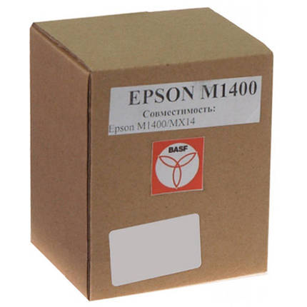 Картридж BASF для EPSON AcuLaser M1400/MX14 (WWMID-74095), фото 2