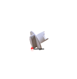 Ручка регулятора температуры на газовую колонку Ariston GIWH 10/13/16 PA/EA, Chaffoteaux SENSEO61016290