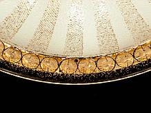 Люстра классическая, хай-тек, золото, фото 3