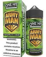 Army Man 3mg 100ml