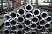 Труба стальная  бесшовная горячекатаная Ф 22 мм