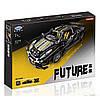 Новейший детский конструктор Super Car на 1177 деталей, фото 3