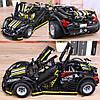 Новейший детский конструктор Super Car на 1177 деталей, фото 7