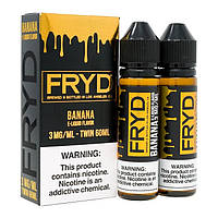 Banana FRYD 60ml 3mg
