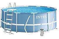 Бассейн каркасный Intex 26706 (305-99 см)