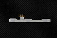 Шлейф микрофона, бузера (динамик полифонический) Lenovo K5/K5 Plus (A6020a40/a46) (разборка original