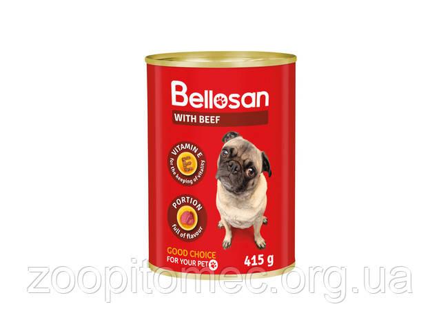 консерва для собаки