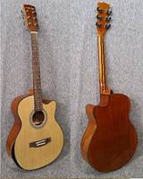 Акустична гітара G-danube GD-S300-р
