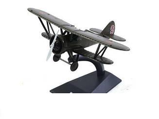 Модель Легендарні літаки (ДеАгостини)-5 (1:73)