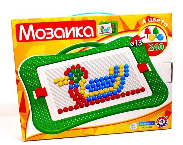 Детская мозаика № 5 Технок 3374