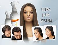 Средство для стимуляции и роста волос Ultra Hair System для кожи головы и бороды