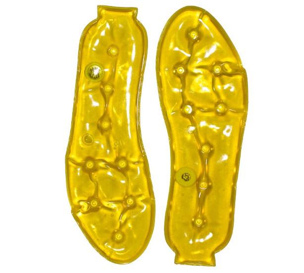 Солевая грелка Стельки (пара)